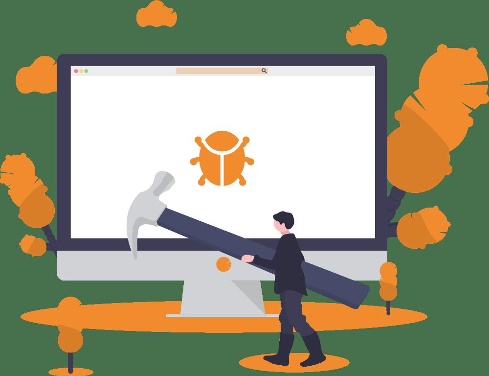 Datortehnikas tirdzniecība un remonts